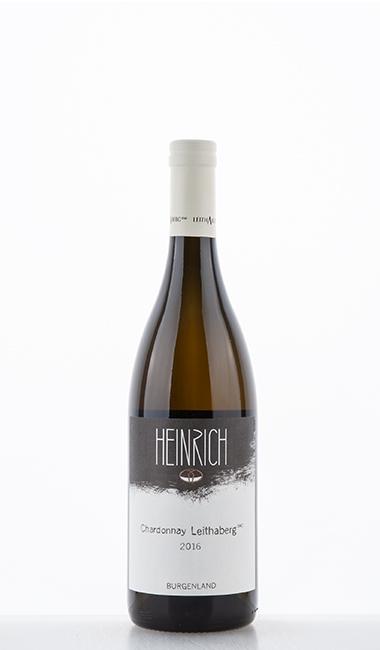 Chardonnay Leithaberg DAC 2016 Heinrich