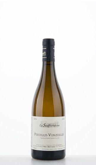 Pouilly Vinzelles 2016 La Soufrandière