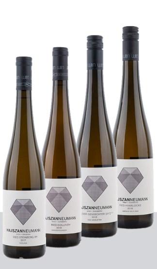Probierpaket Gemischtes Weißwein Paket 2020 Probierpaket