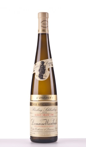 Riesling Schlossberg Grand Cru Cuvée Sainte Catherine L inedit 2006 Domaine Weinbach