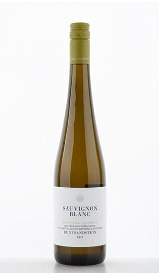 Sauvignon Blanc 2019 Michael Andres