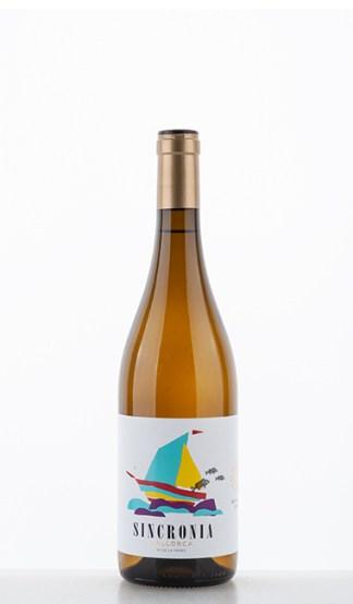 Sincronia Blanc 2019 Mesquida Mora