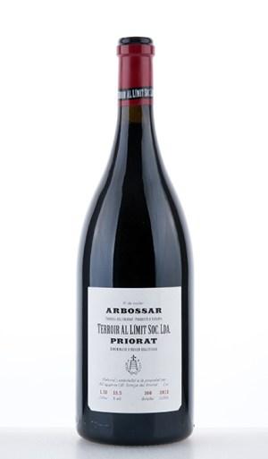 Arbossar 2013 1500ml –  Terroir al Limit