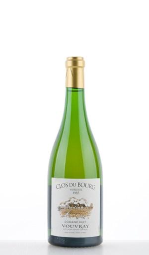 Le Clos du Bourg Moelleux 1985 –  Huet
