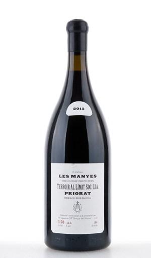 Les Manyes 2013 1500ml –  Terroir al Limit
