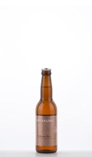 Urkorn-Bier NV 333ml –  Meinklang