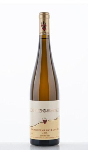 Gewürztraminer Roche Calcaire 2018 –  Domaine Zind-Humbrecht