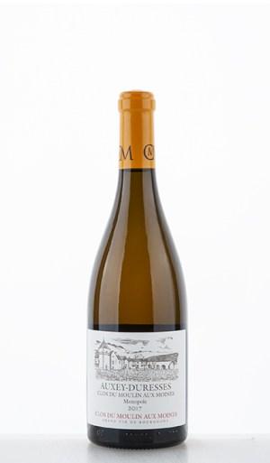 """Auxey-Duresses """"Moulin aux Moines"""" Monopole 2017"""