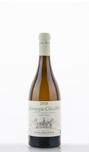 Bourgogne Côte d'Or Vieilles Vignes 2018 –  Rémi Jobard