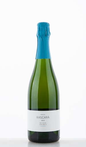 Bufadors Vinya del Rascarà ungeschwefelt 2015 –  Recaredo