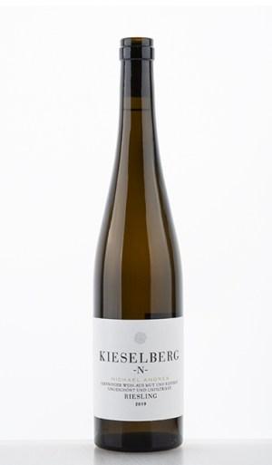 Deidesheimer Kieselberg -N- 2019