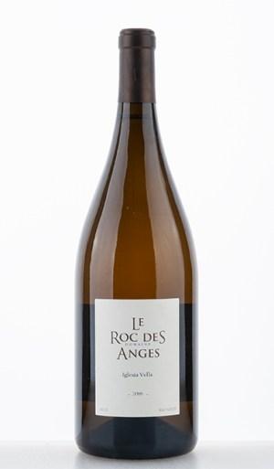 Iglesia Vella Côtes Catalanes blanc IGP 2016 1500ml –  Roc des Anges