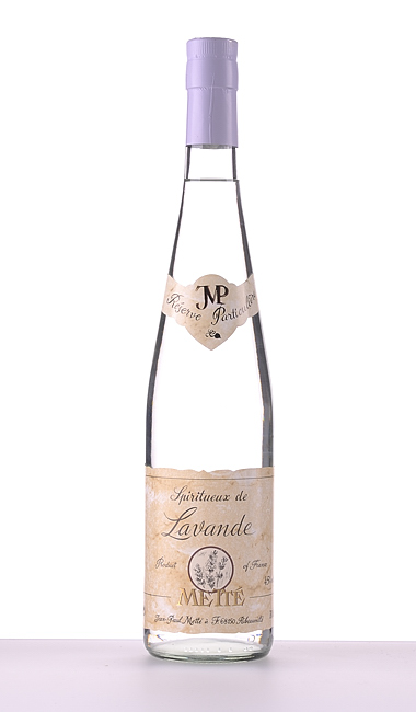 Lavande (Lavendel) 2021 700ml –  Jean-Paul Metté