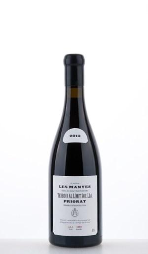 Les Manyes 2013