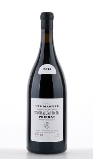 Les Manyes 2014 1500ml
