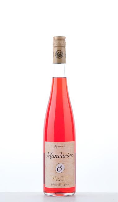 Mandarine NV 700ml –  Jean-Paul Metté