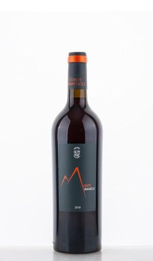 Monte Bianco Rouge VdF 2018