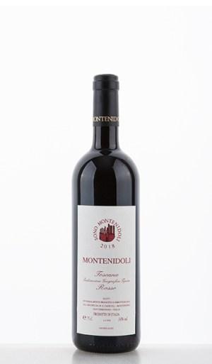Montenidoli Toscana Rosso IGT 2018
