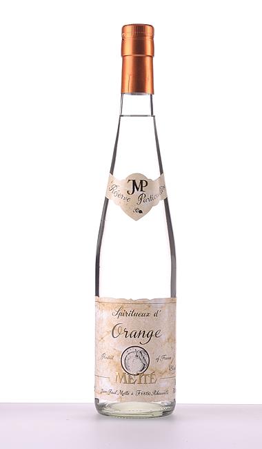 Orange 2021 700ml –  Jean-Paul Metté