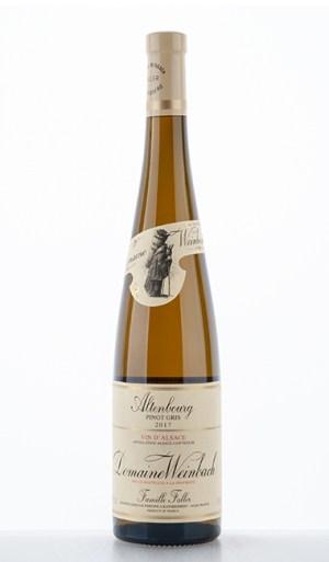 Pinot Gris Altenbourg 2017