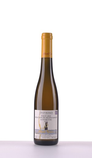 Pinot Gris Altenbourg Sélection de Grains Nobles 2003 375ml