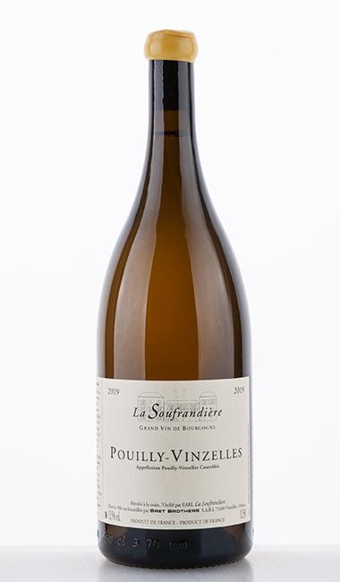 Pouilly-Vinzelles 2019 1500ml