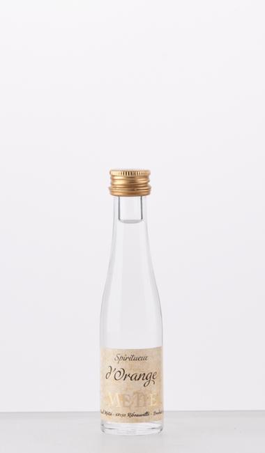 Prunelle Sauvage (Schlehe) 2021 30ml –  Jean-Paul Metté