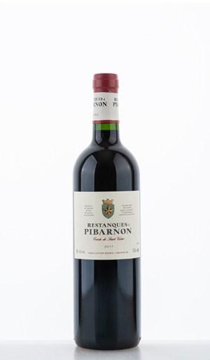 Restanques de Pibarnon Rouge 2017 –  Château de Pibarnon