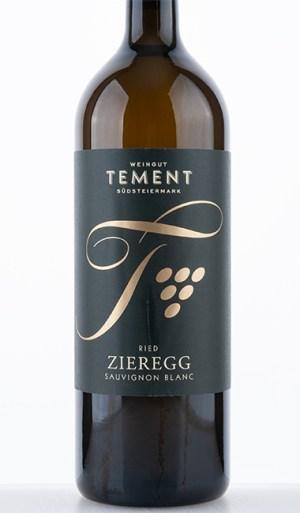 Ried Zieregg Sauvignon Blanc Große STK Lage 2017 3000ml