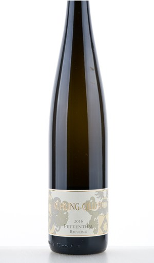Riesling Pettenthal GG 2016 1500ml –  Kühling-Gillot