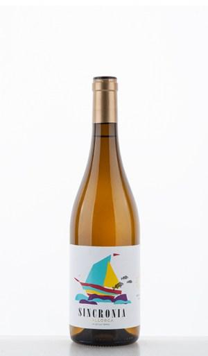 Sincronia Blanc 2019