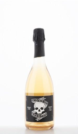 """Wines of Anarchy """"Trebbiano"""" Spumante Bianco L.S219W NV"""