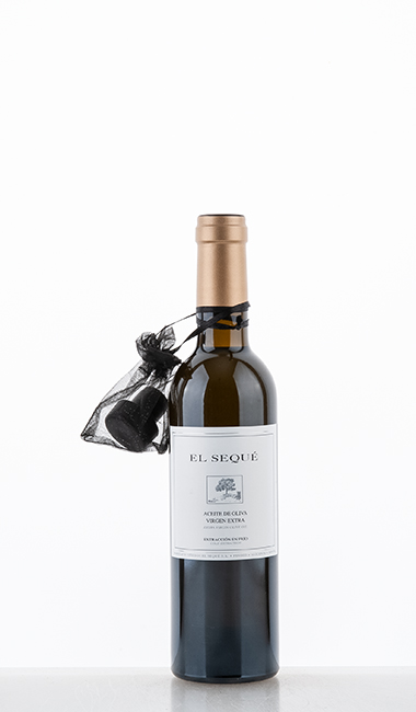 Aceite de Oliva Virgin Extra 2022 375ml