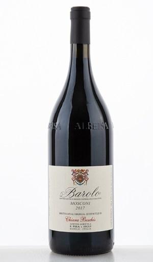 Barolo Mosconi DOCG 2017 1500ml