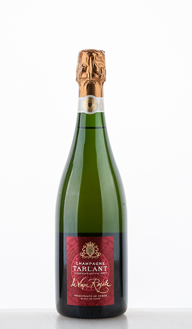 Cuvée La Vigne Royale Brut Nature 2003