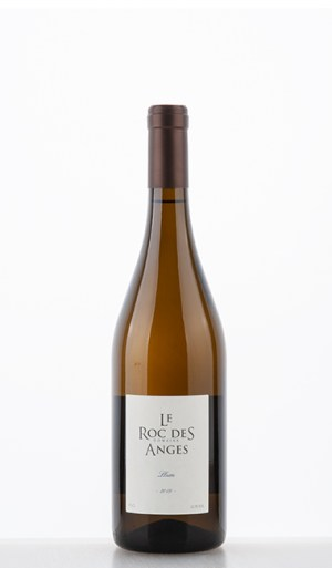 Llum Côtes Catalanes blanc IGP 2019