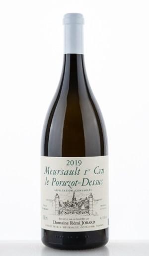 Meursault 1er Cru Le Poruzot-Dessus 2019 1500ml