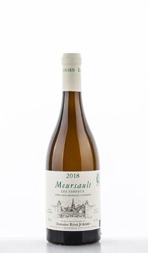 Meursault Les Narvaux Élevage Prolongé 2018