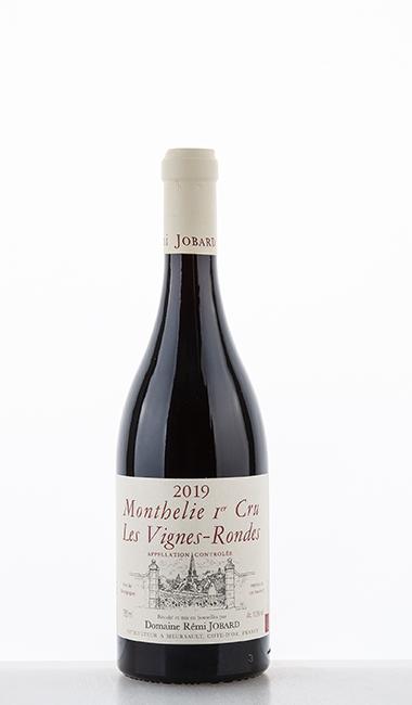 Monthelie 1er Cru Les Vignes-Rondes 2019