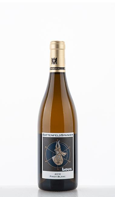 """Pinot Blanc""""Louis"""" Hohen-Sülzen 2019"""