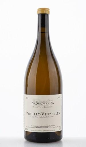 Pouilly-Vinzelles 2018 1500ml