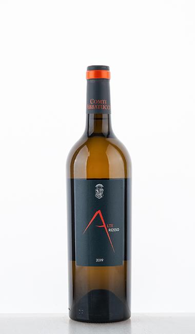 Alte Rosso Blanc VdF 2019 –  Abbatucci