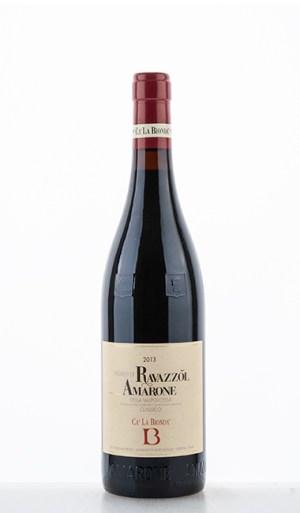 Amarone della Valpolicella Classico DOC Vigneti di Ravazzol 2013 –  Cà la Bionda