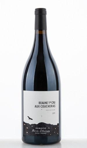 Beaune 1er Cru Aux Coucherias AOP 2019 1500ml –  Boris Champy