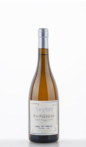 Bourgogne Chardonnay 2018 - Sextant - Julien Altaber