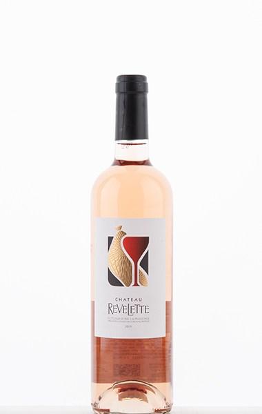 Château Revelette Rosé 2019 - Revelette