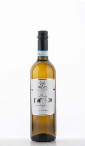 Civranetta DOC Venezia Pinot Grigio 2019 - Fidora