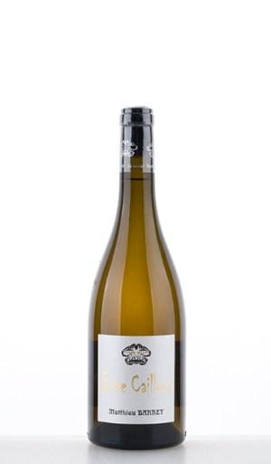 """Côtes Du Rhône Blanc """"Brise Cailloux"""" 2016 - Du Coulet"""
