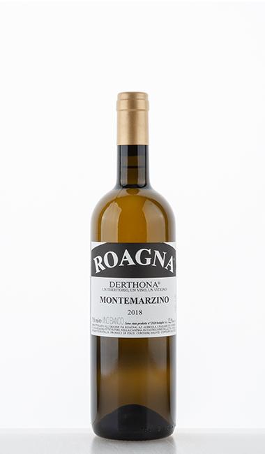 Derthona Montemarzino 2018 - Roagna