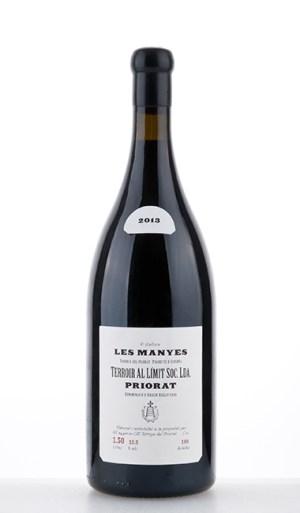 Les Manyes 2012 1500ml - Terroir al Limit
